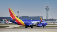Southwest Airlines' technical issues lead to 500 canceled flights