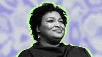Surprise! Stacey Abrams has a financial services startup, and it just raised $9.5M in new funding