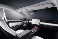 Tesla starts phasing out radar sensors in favor of vision-only Autopilot