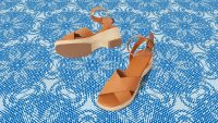 These 8 pairs of sandals will take you from home, to the office, to a night out
