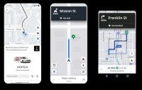 Uber's updated app makes it easier for drivers to pick you up