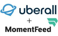 Uberall Raises $115M, Acquires MomentFeed To Expand Location Services