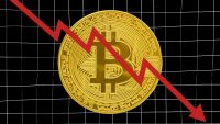 Why is bitcoin crashing again? Japan's comments bring BTC down almost 8%