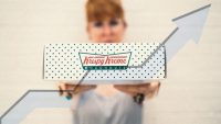 Will these doughnuts turn into stock market gold? Krispy Kreme is going public