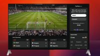 Would you bet on sports through your TV? FuboTV is trying to find out
