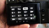 Nikon's Z FC mirrorless camera recalls the glory days of 35mm film