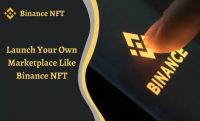 Acknowledge the Surging Trend of NFTs by Launching Your Own Binance NFT Marketplace