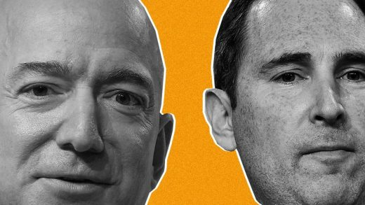 Amazon's new CEO Andy Jassy: 5 things to know as he replaces Jeff Bezos today
