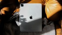 An iPad mini redesign 'should be a go' for this fall