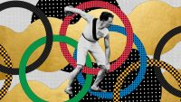 An unsavory history of the Olympic Games in five outfits