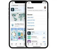 Apple Search Ads Expand To Mainland China