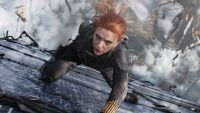 As 'Black Widow' tops the box office, a new report projects global cinema revenues will recover