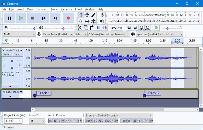 Audacity owner will revise its privacy policy following spyware concerns | DeviceDaily.com