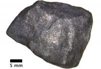Autonomous drones learn to find 'hidden' meteorite impact sites