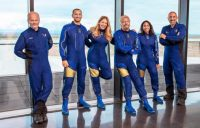 Blue Origin throws shade at Virgin Galactic before Richard Branson's flight