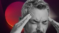Columbia University researchers say gray hair is caused by stress—and it can be reversed
