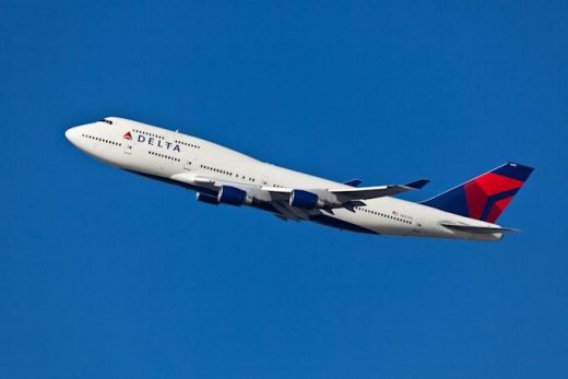 Delta pilot sues the airline for allegedly stealing an app he designed