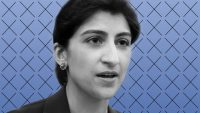 Facebook joins Amazon in trying trying to sideline FTC chair Lina Khan
