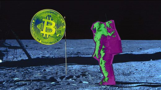 For the music industry, cryptocurrency will be as disruptive as MTV