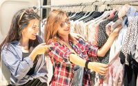 Fortuitous Frenzy: Consumers Happy And Willing To Spend