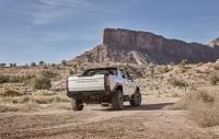 GM announces third electric pickup after the Hummer and Silverado EVs