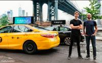 Google-Backed DOOH Company Firefly Acquires Curb Taxi Media