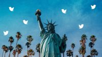 Here are the real differences between New York and Los Angeles, according to millions of tweets