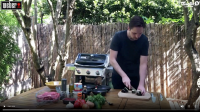How Weber put their customers in the spotlight by scaling user-generated video
