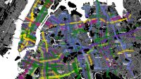 How streets in New York, London, Paris, and Vienna got their names, according to 'streetonomics'