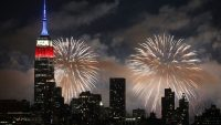 How to watch the Macy's 4th of July fireworks 2021 display live on NBC without cable