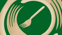 If you can't compost your biodegradable fork, it can now be turned into something useful