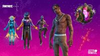 LeBron James comes to 'Fortnite' on July 14th