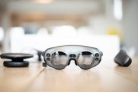 Living on the Edge: Why 5G Isn't the Solution We're Looking for in the Development of AR Glasses