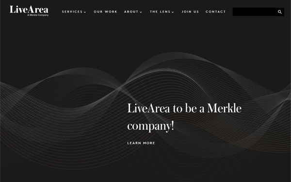 Merkle Buys LiveArea: Details Behind The Acquisition   DeviceDaily.com