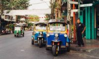 Mobility Data Unlocks Opportunities in Emerging-Market Megacities