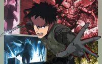 Netflix's anime adaptation of classic manga 'Spriggan' debuts in 2022