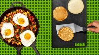 OXO and REI's new line of outdoor cookware is designed for camping