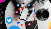 Penn State study: People who overshare on social media often forget they did it