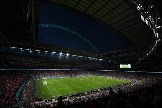 Recommended Reading: How ESPN called Euro 2020 matches from the US