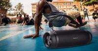 Save 14 percent on this Bluetooth speaker from TREBLAB