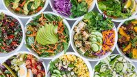 Sweetgreen files for an IPO in a bet that the salad crowd is coming back to the office