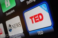 TED will offer exclusive audio chats on Clubhouse