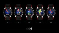 Tag Heuer made a Super Mario-themed smartwatch because why not