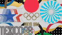 The best Olympic logos of all time, according to design experts