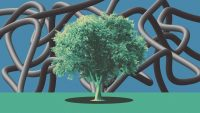 These 'supertrees' are engineered to capture more carbon