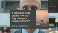 This creepy ad is great reminder that people are better than robots