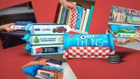 This ingenious Oreo packaging makes it easy to hide your cookies from your kids