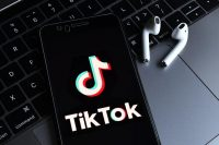 TikTok's AI is now available to other companies