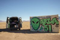 US government says it doesn't know what was behind 143 UFO sightings