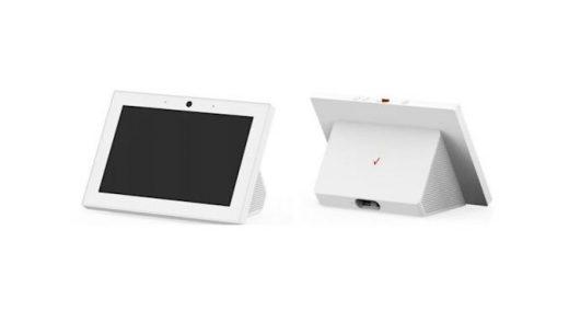 Verizon seems to be making its own Alexa-based smart display